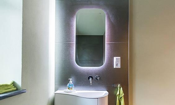 kleine b der badfritze aschaffenburg. Black Bedroom Furniture Sets. Home Design Ideas